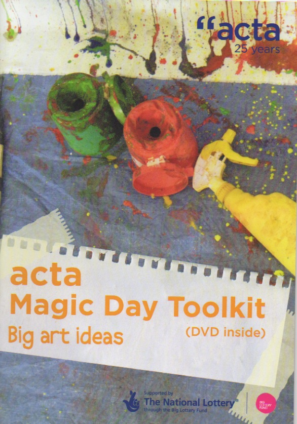 Magic Day Toolkit