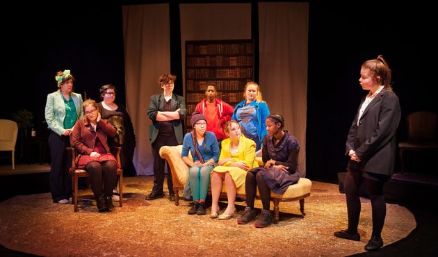 Young Carers Youth Theatre
