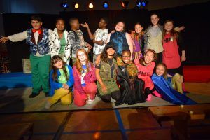 Lockleaze Youth Theatre