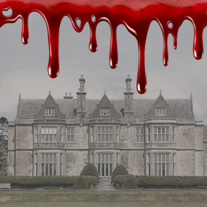 Murder at Cluedo Manor